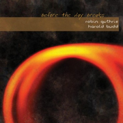 Before the Day Breaks [CD]