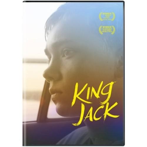 WELL GO USA INC King Jack