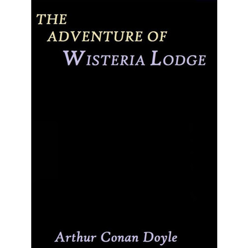 The Adventures of Sherlock Homes Arthur Conan Doyle