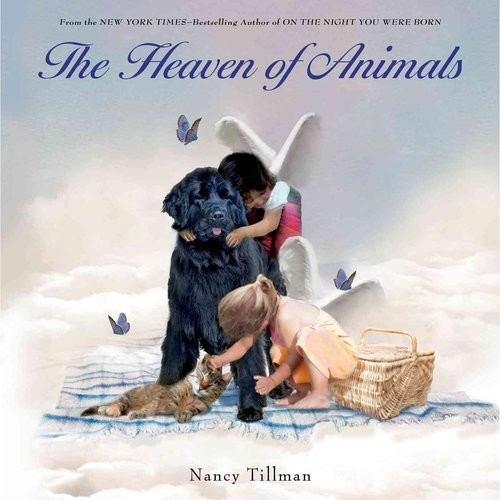 HEAVEN OF ANIMALS