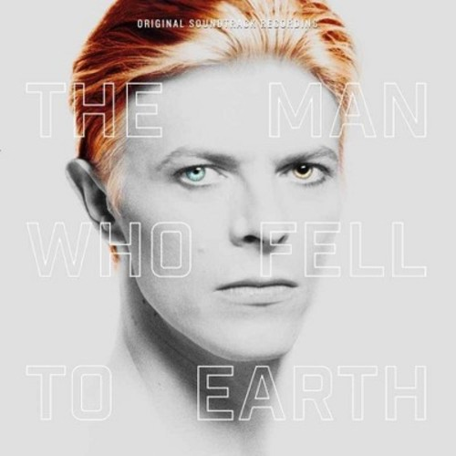 Various - Man who fell to earth (Ost) (Vinyl)