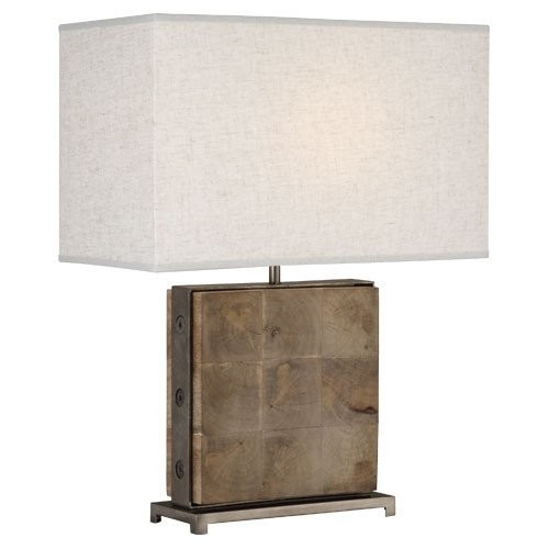 Robert Abbey 828 Oliver Table Lamp