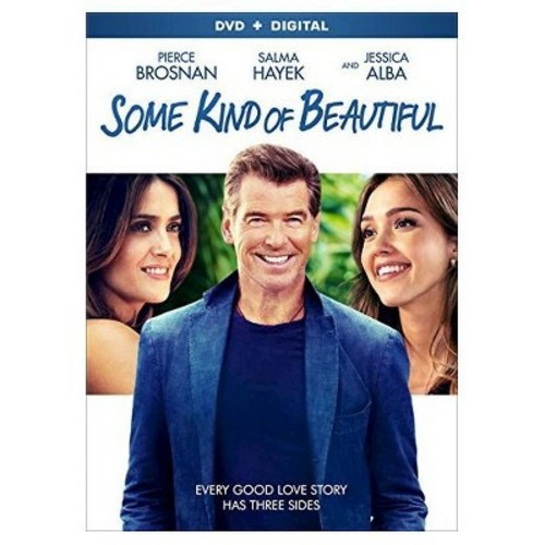 Some Kind Of Beautiful (DVD)