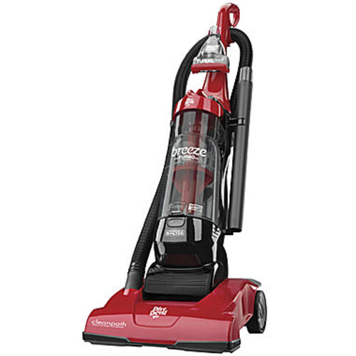 Dirt Devil Breeze Cyclonic Upright Vacuum