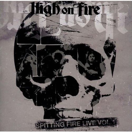 Spitting Fire Live Vol. 1