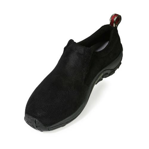 MERRELL Men's Jungle Moc Casual Shoes, Midnight