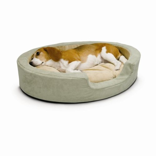 K&H Pet Products Thermo Snuggly Sleeper [option : Large]
