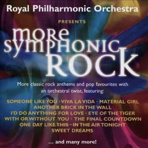 Various - More Symphonic Rock
