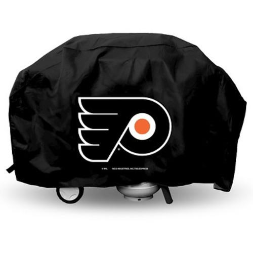 Philadelphia Flyers Rico Industries Deluxe Grill Cover