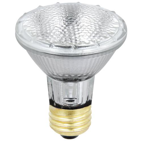 Feit Electric 38PAR20/QFL/ES 38 Watt PAR 20 Halogen Bulb - Light bulbs