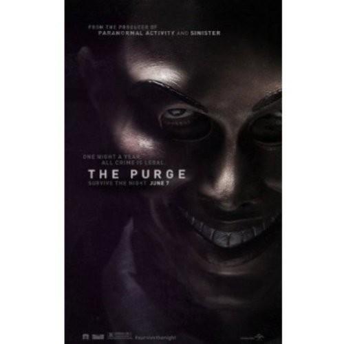 Universal Studios The Purge