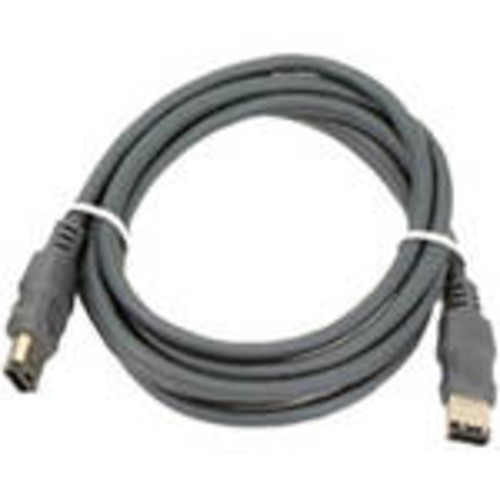2' (0.6 m) FireWire 400 Cable
