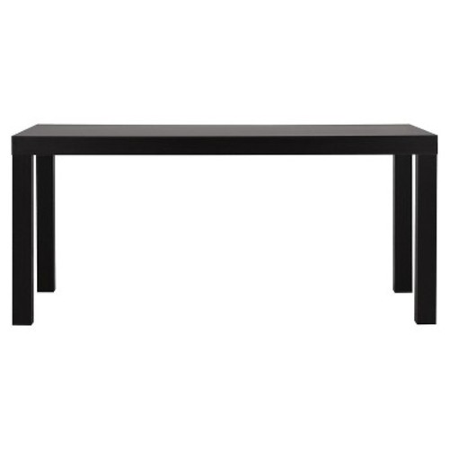 Parsons Coffee Table - Espresso - Brown - Dorel Home Products