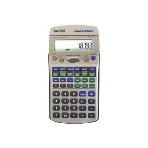 Datexx DH-170FS EZ Financial Planner Calculator