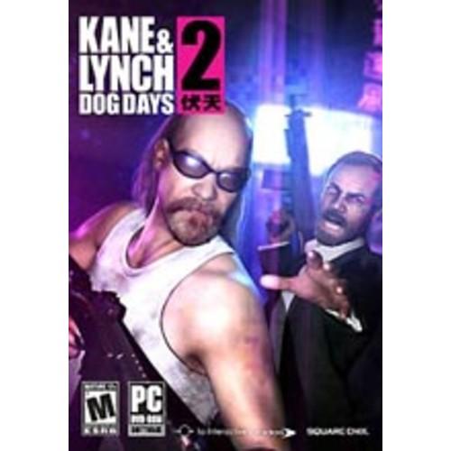 Kane & Lynch 2: Dog Days [Digital]