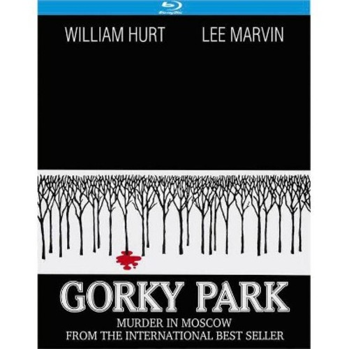 Gorky Park [Blu-ray]: William Hurt, Lee Marvin, Brian Dennehy, Ian Bannen, Joanna Pacula, Michael Apted: Movies & TV
