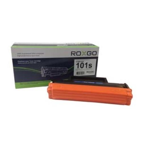 Roxgo for Samsung MLT-D101S Toner Cartridge - Black