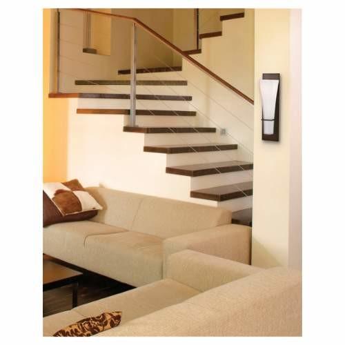 Feiss VS8706-ORB Boulevard 6-Light Vanity Fixture, Oil Rubbed Bronze [Oil-Rubbed Bronze, 6-Light]