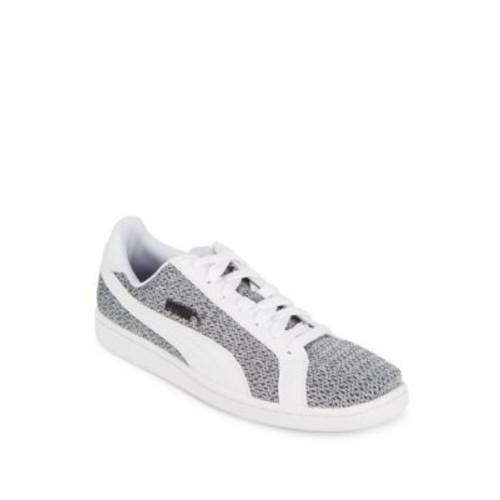 PUMA - Smash Knit Low Top Sneakers
