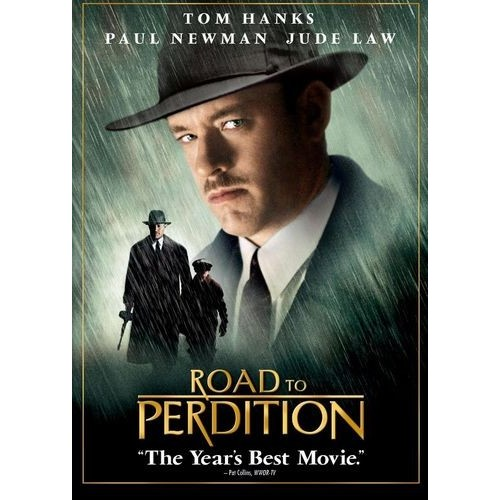 Road to Perdition (DVD) (Enhanced Widescreen for 16x9 TV) (Eng/Fre/Spa) 2002