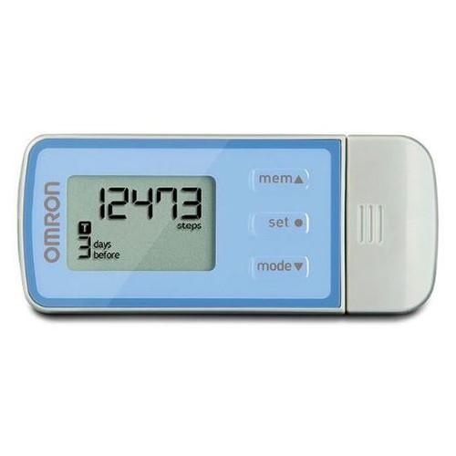 Omron Healthcare - Alvita USB Pedometer HJ-322U
