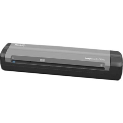Ambir ImageScan Pro 490ix - sheetfed scanner