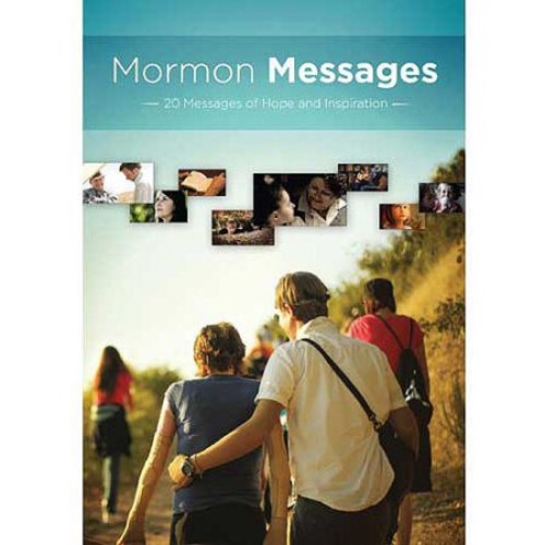 Mormon Messages: 20 Messages of Hope and Inspiration [DVD] [2010]