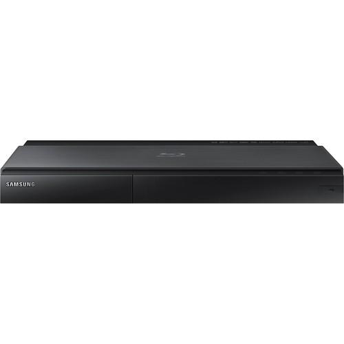 Samsung BD-J7500 1 Disc(s) 3D Blu-ray Disc Player - 1080p - Black