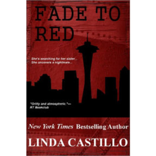 Fade to Red (Pocketbook)