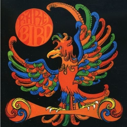 Rare Bird [1969] [CD]