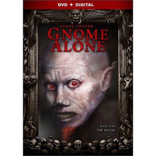 Gnome Alone [DVD] [2014]