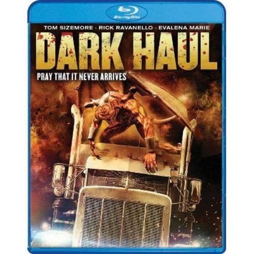 Dark Haul [Blu-ray] [2014]