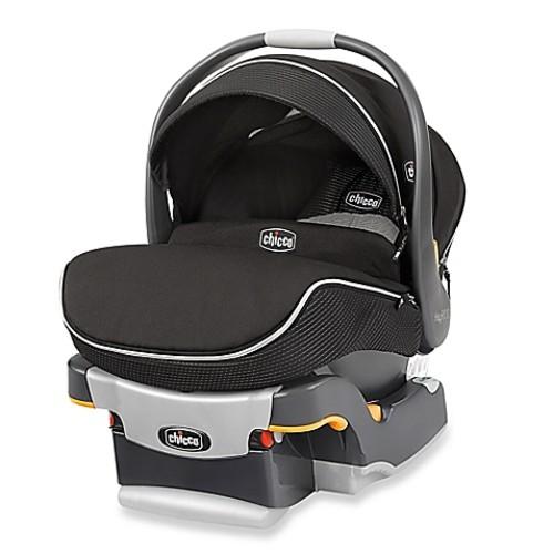 Chicco KeyFit 30 Zip Infant Car Seat in Genesis