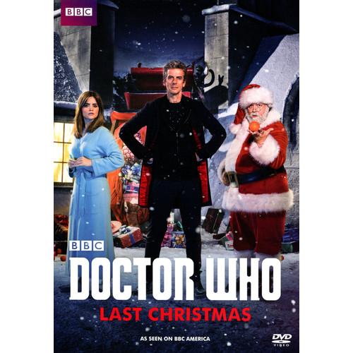 Doctor Who: Last Christmas [DVD]