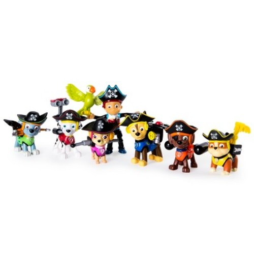 PAW Patrol Pirate Pups Action Pack Gift Set - Target Exclusive