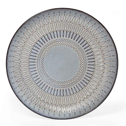 Gourmet Basics Broadway 13-in. Round Serving Platter