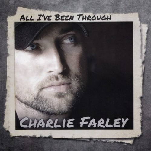 All I've Been Through [CD]