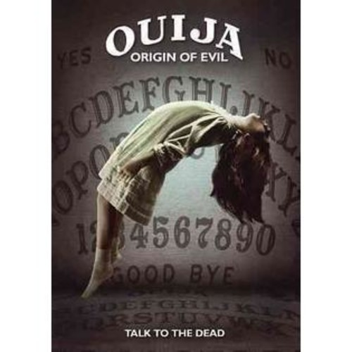 Universal Studios Ouija Origin Of Evil