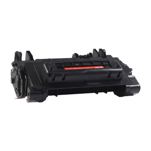 Clover Imaging Group 200816P (HP 81A / CF281A) Remanufactured Black Toner Cartridge