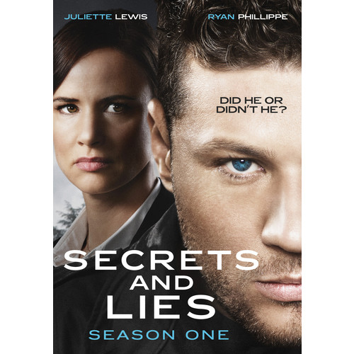 Secrets and Lies: Season One [DVD]