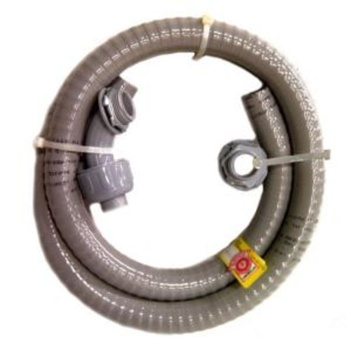 AFC Cable Systems 1/2 x 6 ft. Non-Metallic Liquidtight Whip