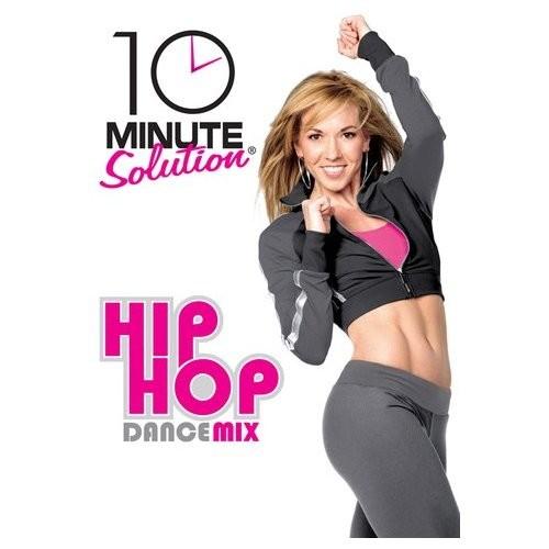 10 Minute Solution: Hip Hop Dance Mix (2009)