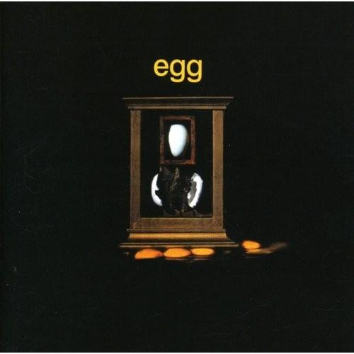 Egg [CD]