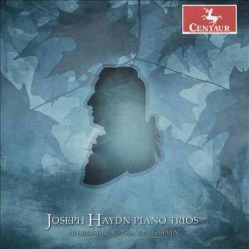 Mendelssohn Piano Trio - Haydn: Piano Trios: Vol. 7