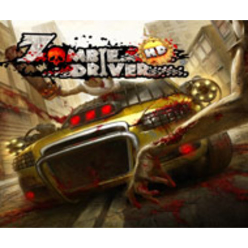 Zombie Driver HD [Digital]