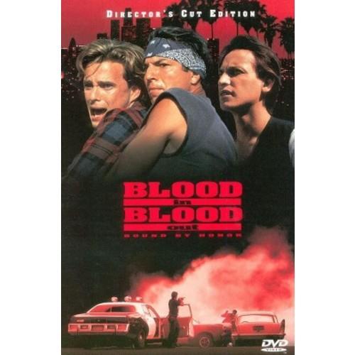 Blood In Blood Out (DVD) [Blood In Blood Out DVD]