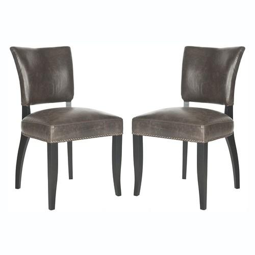 Safavieh 2-piece Desa Side Chair Set