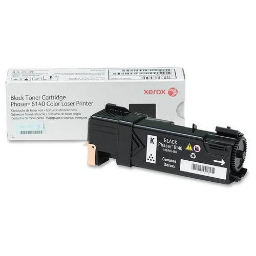 Xerox 106R01480 Black Toner Cartridge