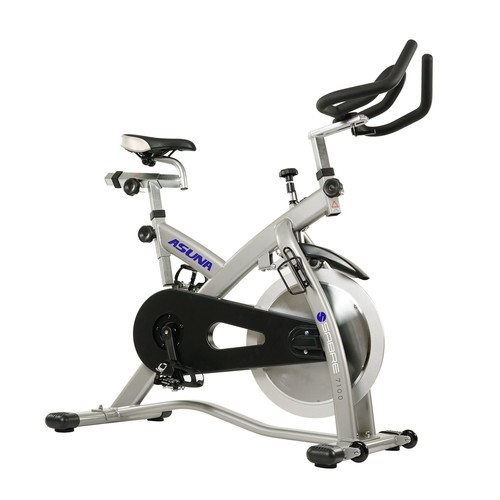 ASUNA Sabre Cycle Exercise Bike with Magnetic Resistance