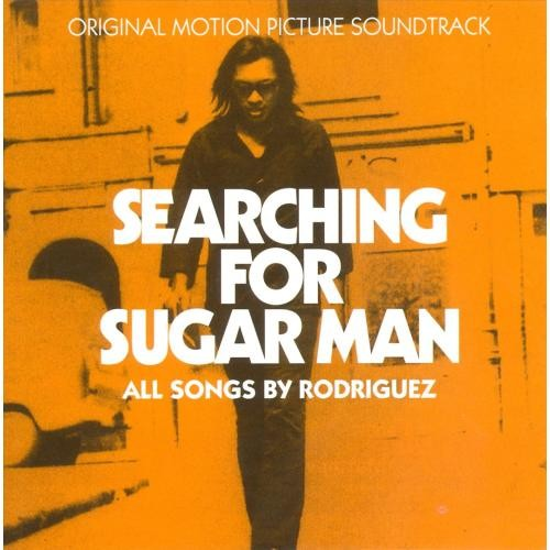 Searching for Sugar Man [Original Motion Picture Soundtrack] [CD]